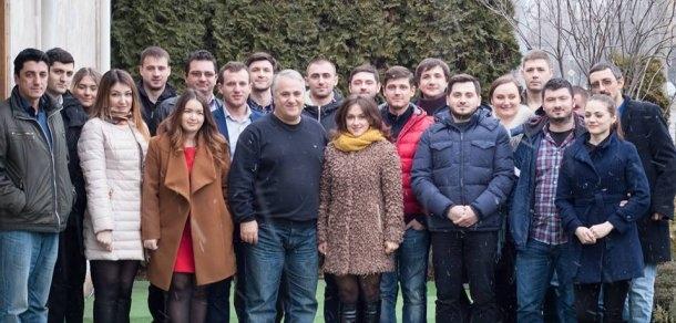 PNL Moldova