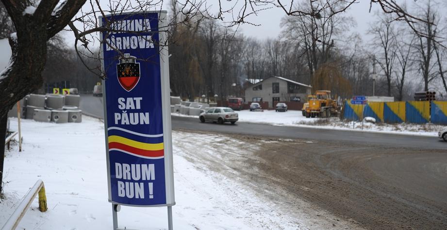 """Acest totem din Bârnova va avea un frăţior """"de soi"""", mult mai scump"""