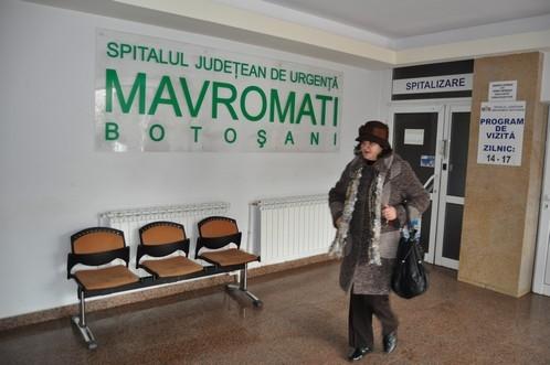 FOTO: botosaninecenzurat.ro