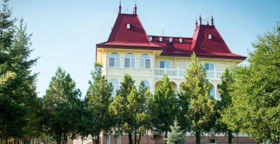 Un agent imobiliar spune că nu prea există şanse de vânzare a vilei