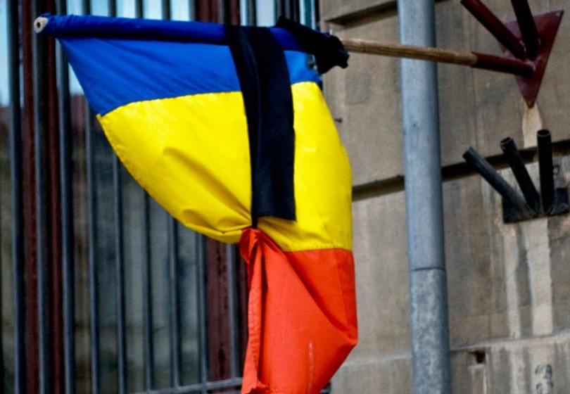 FOTO: onlinereport.ro