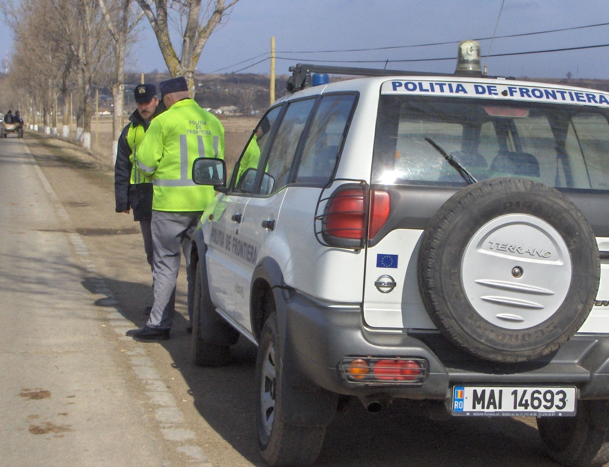 FOTO: radiovacanta.ro