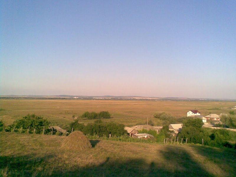 Foto: Imaşul comunei Golăieşti