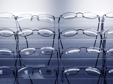 Metalele de tip martensită sunt utilizate în prezent în realizarea de rame de ochelari flexibile