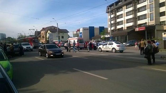Foto: Facebook/Radar Iasi Oficial - Catalin Hadarag