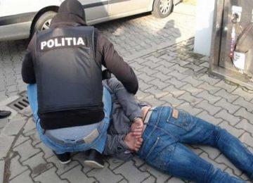 flagrant-politist