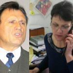 Ioan Grigoriu si Delia Aioanei