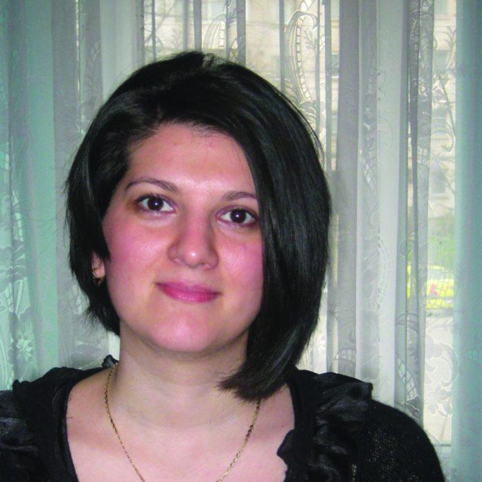 Mihaela Tulică