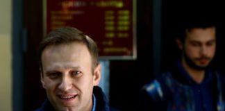 Alexei Navalnii