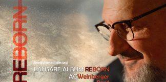 A.G.Weinberger Band
