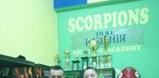 Bogdan Năstase si Lucian Caraș