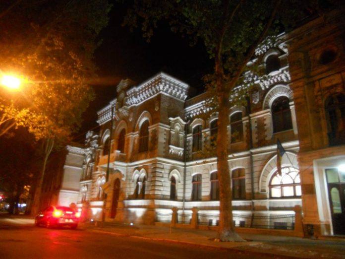 Muzeul de Arta din Moldova
