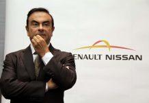 Preşedintele Renault-Nissan