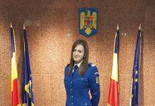 Andreea Spiridon