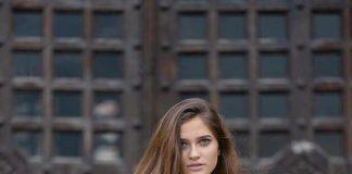 Andreea Nicole Pricop