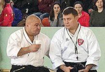 Ștefan Timofte și Constantin Adăscăliței