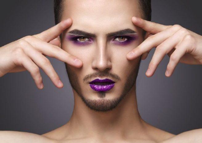 Specificul Machiajului Pentru Brunete 20 De Idei De Make Up 7est