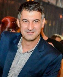 Daniel Niculiţă